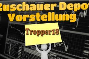 Zuschauer Depot Tropper18