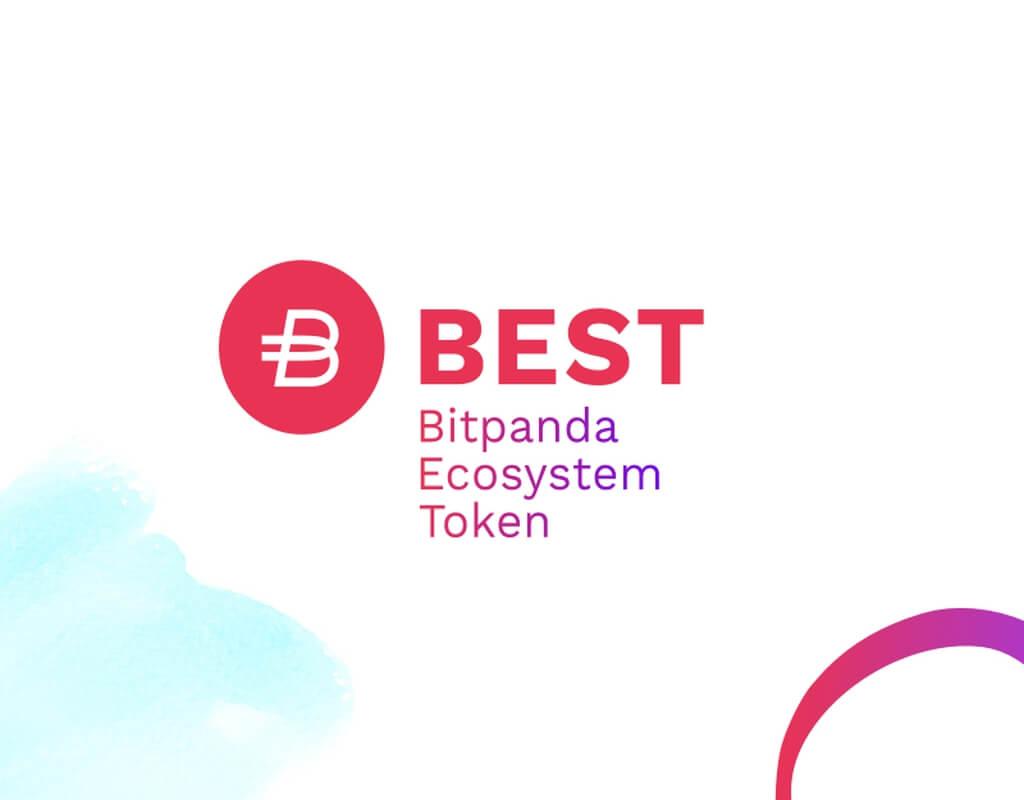 Bitpanda Eco System Token Logo