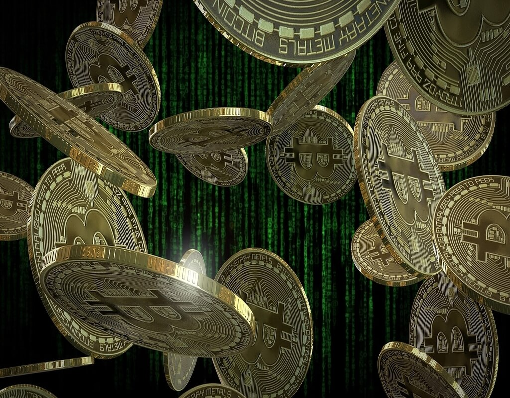 bitcoin trading strategie
