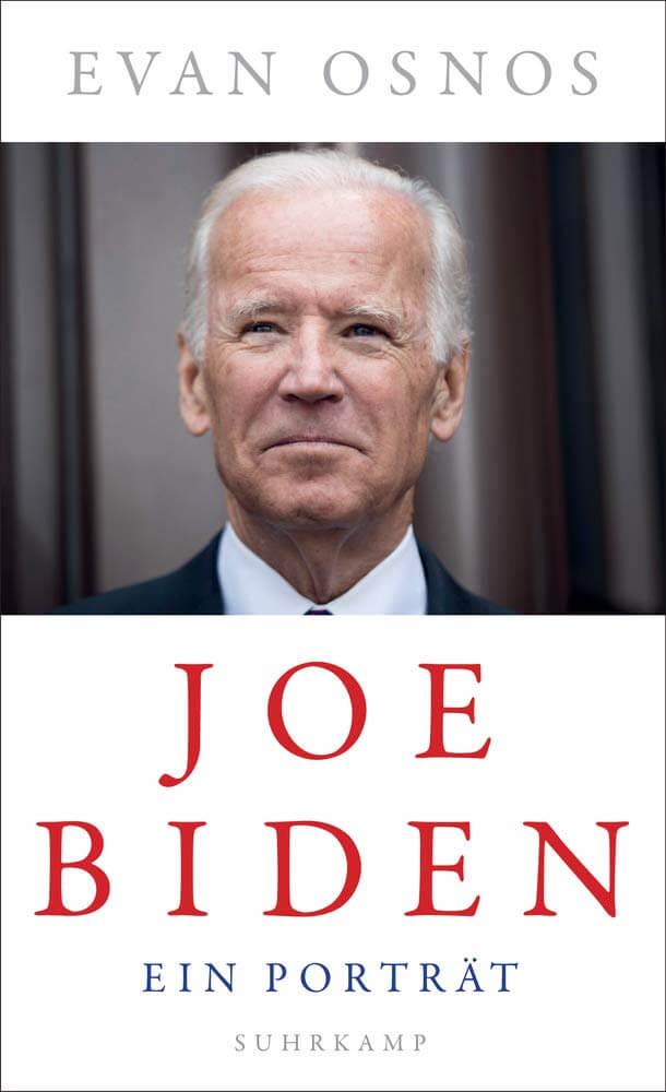 Joe Biden Biografie