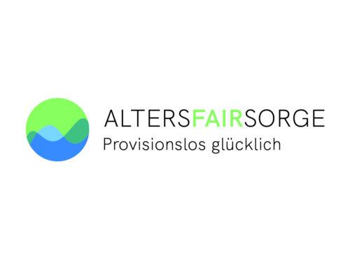 Altersfairsorge Logo