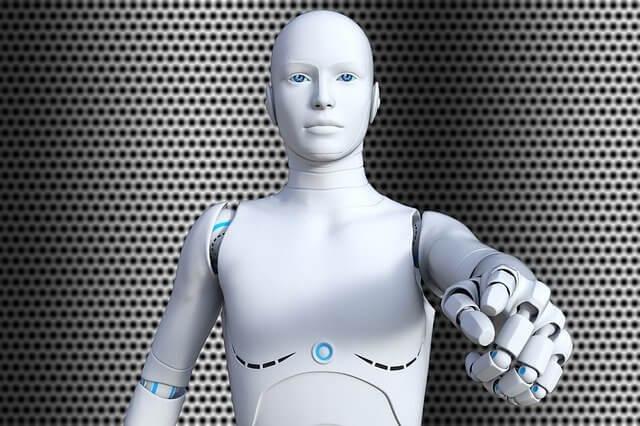 Robo Advisor Roboter