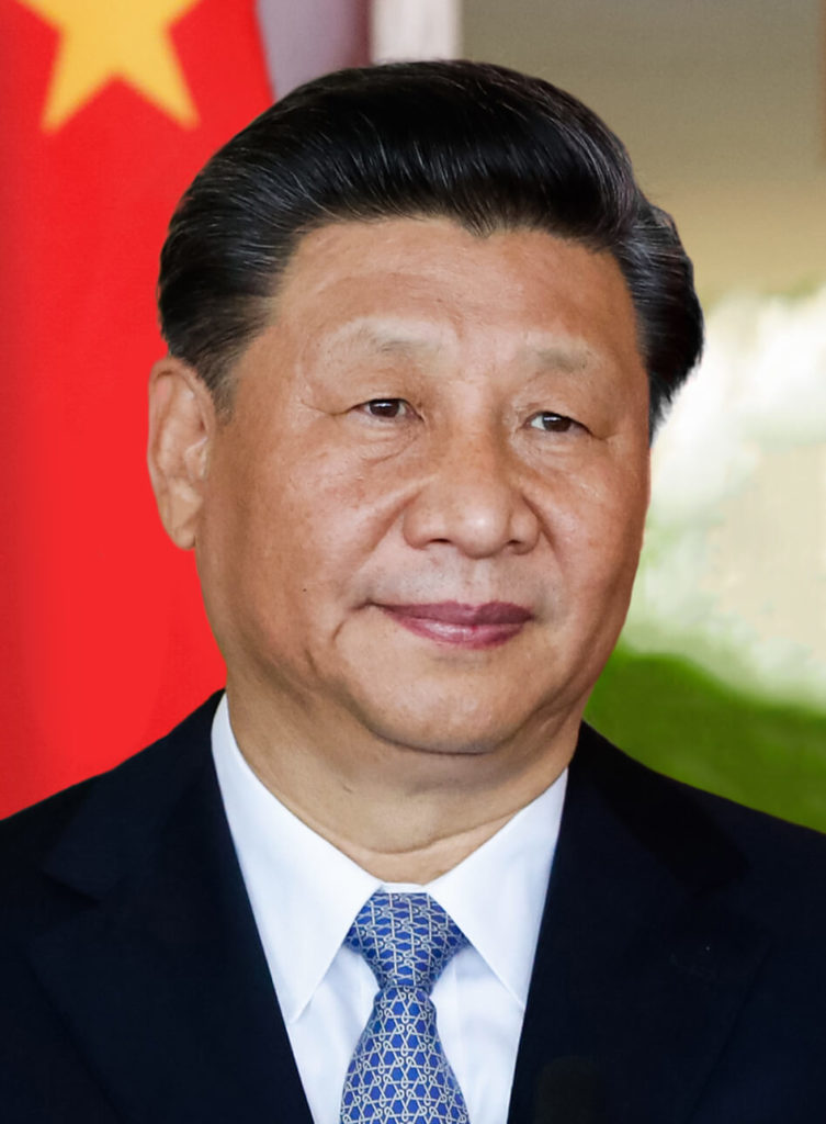 Xi Jinping Foto